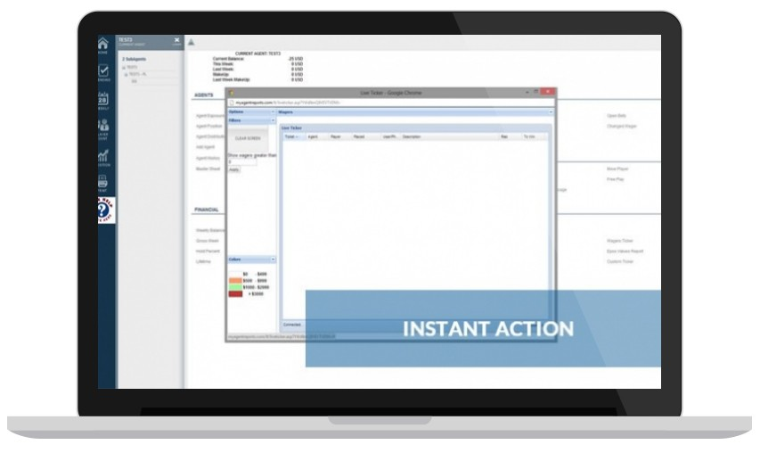 Online Betting Software for Bookies & Bettors