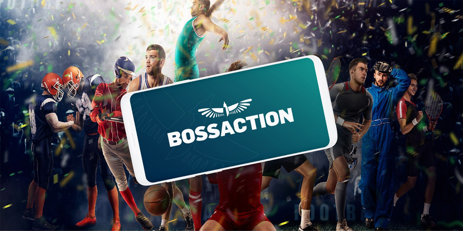 Mobile Boss Action All Sports