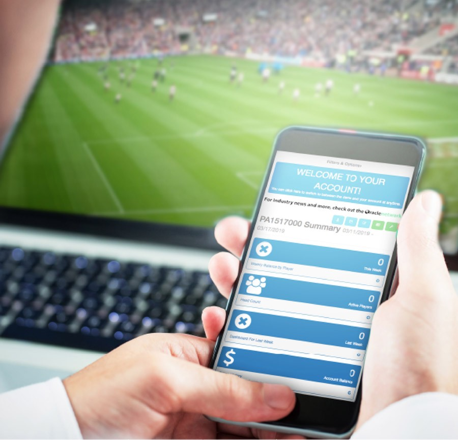 Mobile Betting Platform & Bookie Tools