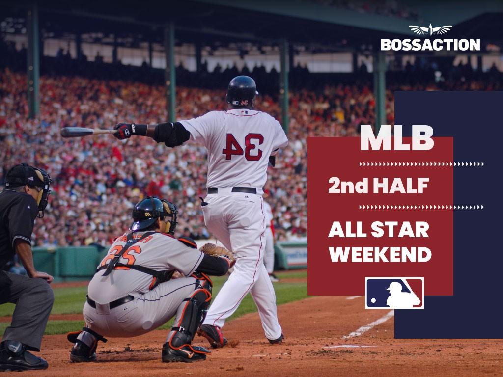 2019 All Star Baseball Game