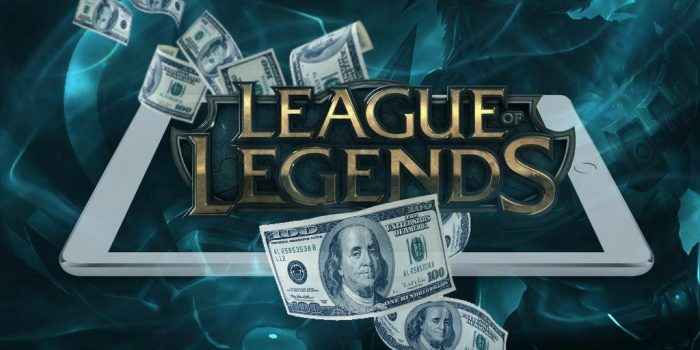 Everything Pay Per Head Agents Must Know About League of Legends Betting