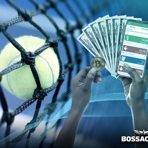 Tennis Betting Two Summer Majors and Championships Left to Play