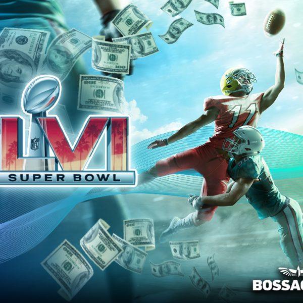 Super Bowl 56 Betting Update