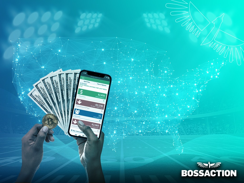 Legalized Bookie Update: More States Open Doors to Online Sports Betting